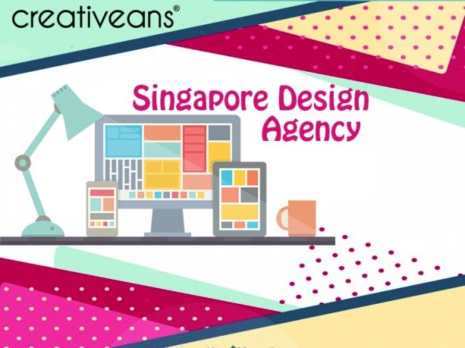 Singapore design Agency